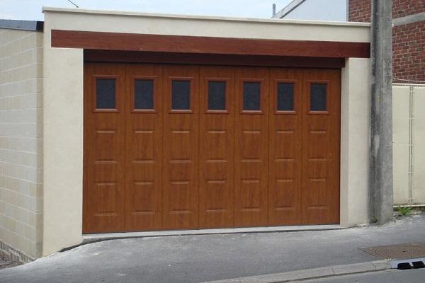 Abacrialum marquesinas corredizas - Porton de garaje ...